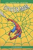 Spider-man : l'intégrale 1970 | Lee, Stan (1922-2018). Scénariste