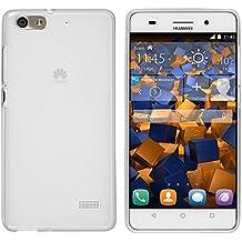 InnoBeta 54-PQ36-BB29 - Funda TPU silicona para Huawei G Play Mini/Honor 4c, transparente
