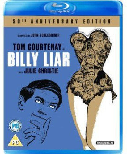 Billy Liar [Blu-ray]