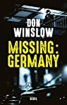 Missing : Germany par Winslow
