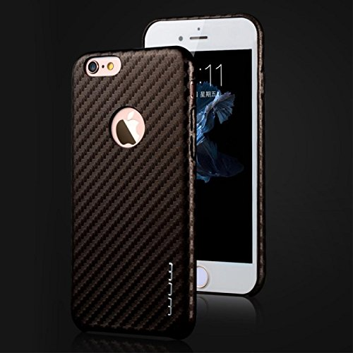 Mercedes, Piastra Metallica Case Per Apple Iphone 6, 6S, Bianco marrone