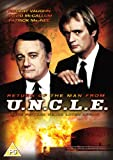 Return of the Man from U.N.C.L.E. [DVD]