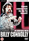 An Audience with Billy Connolly [DVD] [1985]