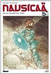 Nausicaä de la vallée du vent Nouvelle édition Tome 5