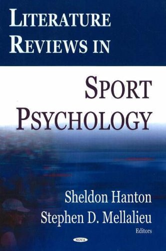 Literature Reviews in Sport Psychology