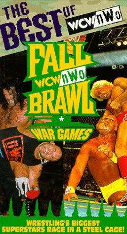 Preisvergleich Produktbild Best of Fall Brawl [VHS]