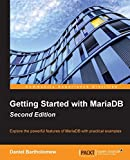 Explore the powerful features of MariaDB with practical examples   About This Book        Install, configure, and manage MariaDB     Store and manipulate data with MariaDB     Get up and running with real-world, practical examples based on MariaDB...