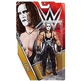 WWE Básico Serie 68.5 Figura De Acción - Sting ' Wrestlemania 31' Atuendo