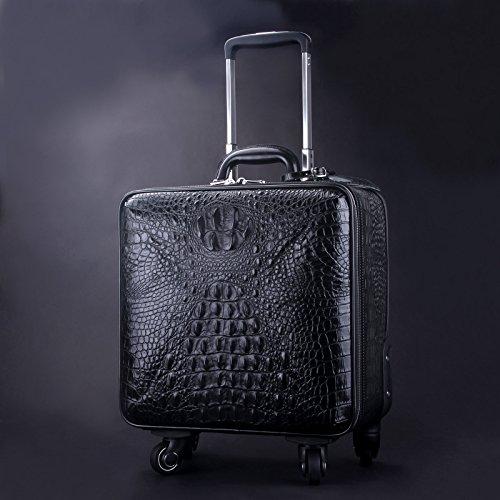 hoom-leder-koffer-trolleys-universal-zahlenschloss-koffer-gepack-bei-leder-cabin-h-37l38-w-20-cm-sch