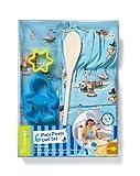 Cooksmart - Juego de accesorios de cocinero para chicos, modelo Fun