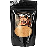 Don marco' S Rub para barbacoa – Texas Style Rub Gr 180