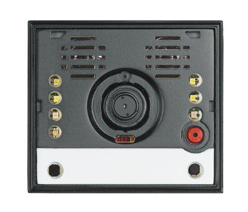 Legrand 342560, Modulo per videocamera a colori 2D + RT