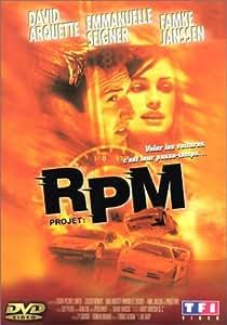 Projet RPM