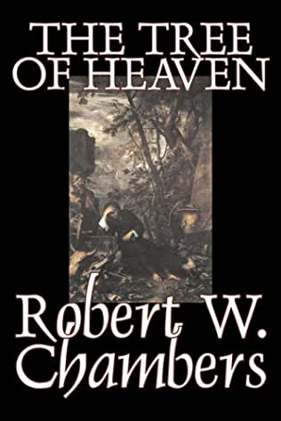 book cover of The Tree of Heaven