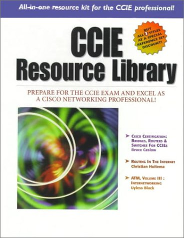 Ccie Resource...