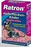 Ratron Haferflocken-Köder