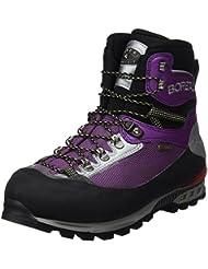 Boreal Triglav W´s - Zapatos de montaña para mujer, multicolor, talla 4.5
