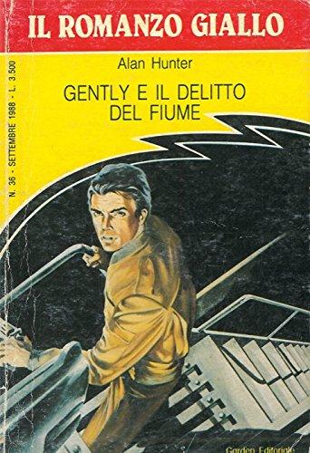 Gently e il delitto del fiume.