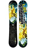 Herren Freeride Snowboard Lib Tech Attack Banana 161W