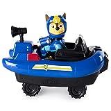 Paw Patrol 6038284 Veicoli con Personaggio Sea Patrol, Modelli Assortiti