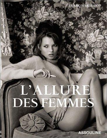 L'Allure des femmes par François Baudot