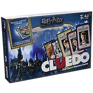 Cluedo harry potter