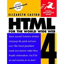 HTML 4 for the World Wide Web: VQS
