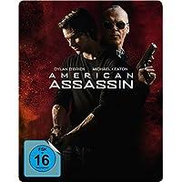 American Assassin - Steelbook