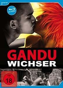 Gandu - Wichser (Limited Edition; inkl. Soundtrack-CD) (Blu-ray)