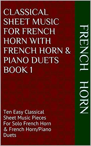 easy classical piano songs ebook