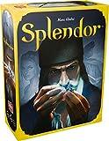 Asmodee - SCSPL01FR - Jeu de Strategie - Splendor