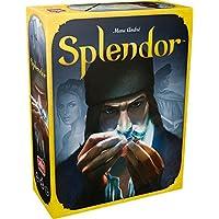 Asmodee Jeux de cartes - Splendor