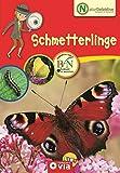 Naturdetektive: Schmetterlinge: Wissen und Beschäftigung für kleine Naturforscher ab 6 Jahren - Birgit Kuhn