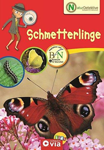 Schmetterlinge (Naturdetektive)