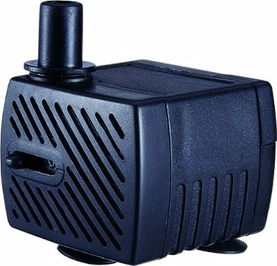 Jebao Multi Functional Mini Submersible Pump for Aquarium or Small Water Feature 350L/H #AP-355