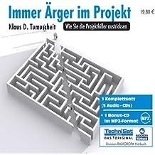 Immer Ärger im Projekt. 5 CDs