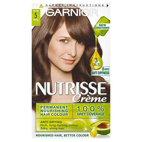 color-garnier-nutrisse-creme-permanente-del-pelo-5-de-brown