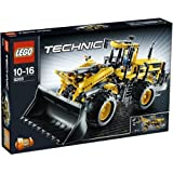 LEGO TECHNIC Frontlader 1.061-teilig, ab 10 Jahren