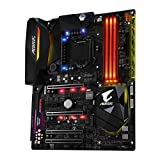 AORUS GA-Z270X Gaming 8 1151 7th Gen DDR4 2 Way SLI RGB Fusion Motherboard - Black