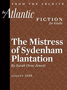 the plantation mistress thesis