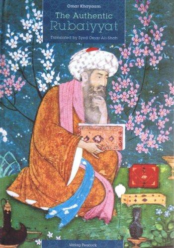 The Authentic Rubaiyyat