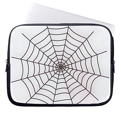 hugpillows-laptop-hulle-tasche-halloween-spider-web-icon-notebook-sleeve-cases-mit-reissverschluss-f