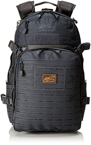 ab0d78b2c65ef2 DIRECT ACTION Ghost® Backpack - Cordura® - Shadow Grey