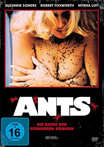 Ants - Die Rache der Schwarzen Königin - Original Kinofassung