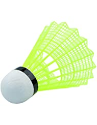 Sunflex Training Slow Balle de badminton Blanc