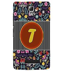 PrintDhaba GRANDbet T D-3142 Back Case Cover for LENOVO A2010 (Multi-Coloured)