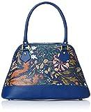#10: Alessia74 Women's Handbag (Blue) (PBG291E)