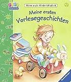Meine ersten Vorlesegeschichten (Meine erste Kinderbibliothek) - Sandra Grimm