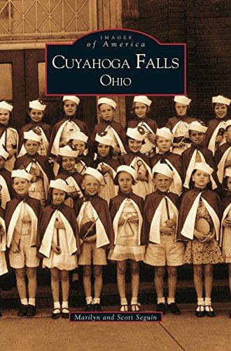 Cuyahoga Falls Ohio -