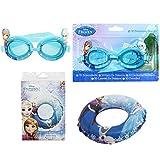 Best Disney Frozen Pool Floats - Disney Frozen Swim Ring & Frozen 3D Swimming Review